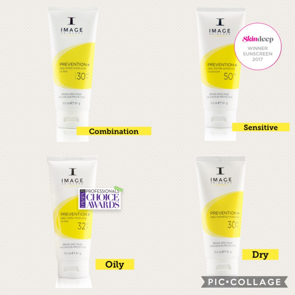 Image Skincare Prevention Moisturisers
